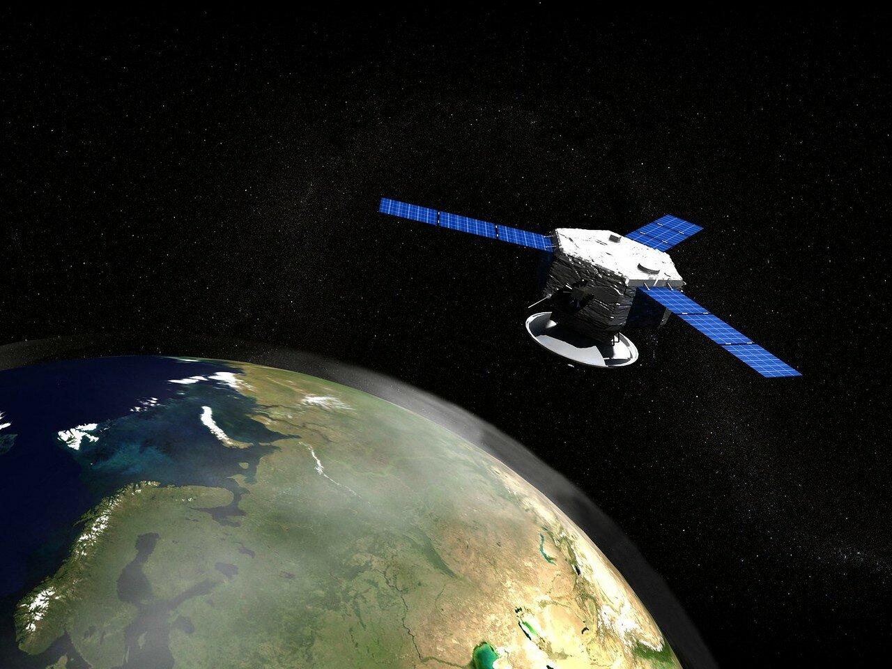 Фото космоса с геостационарной орбиты.jpg