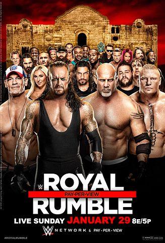 Post image of [Букмекерская контора] Royal Rumble 2017— коэффициент на победу Дональда Трампа