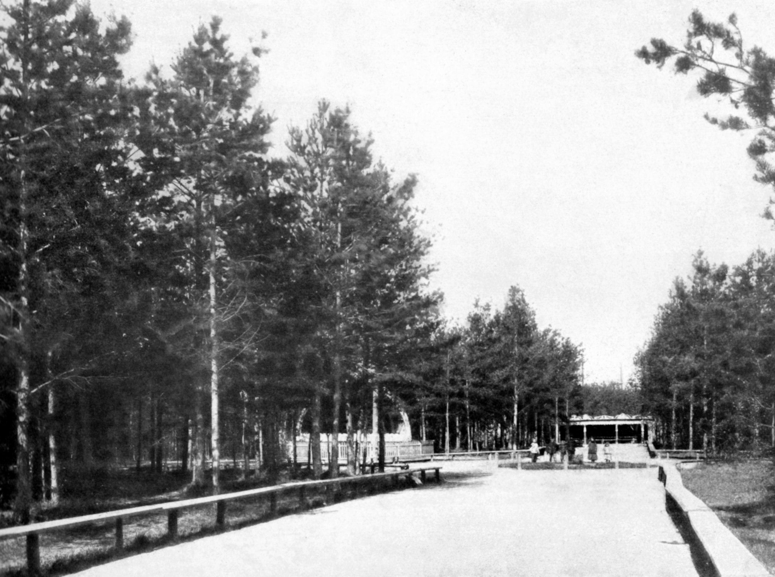 Александровский Сад (1913)