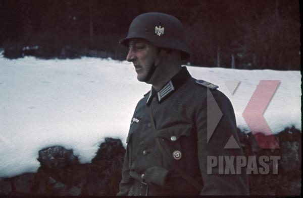 stock-photo-captain-golden-party-badge-helmet-134th-gebirgsjager-division-landeck-kaserne-parade-austria-1939-flags-9132.jpg
