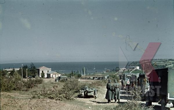 stock-photo-german-army-medical-ambulance-red-cross-captured-british-bedford-trucks-greece-coast-1942-motorbike-sidecar-9809.jpg