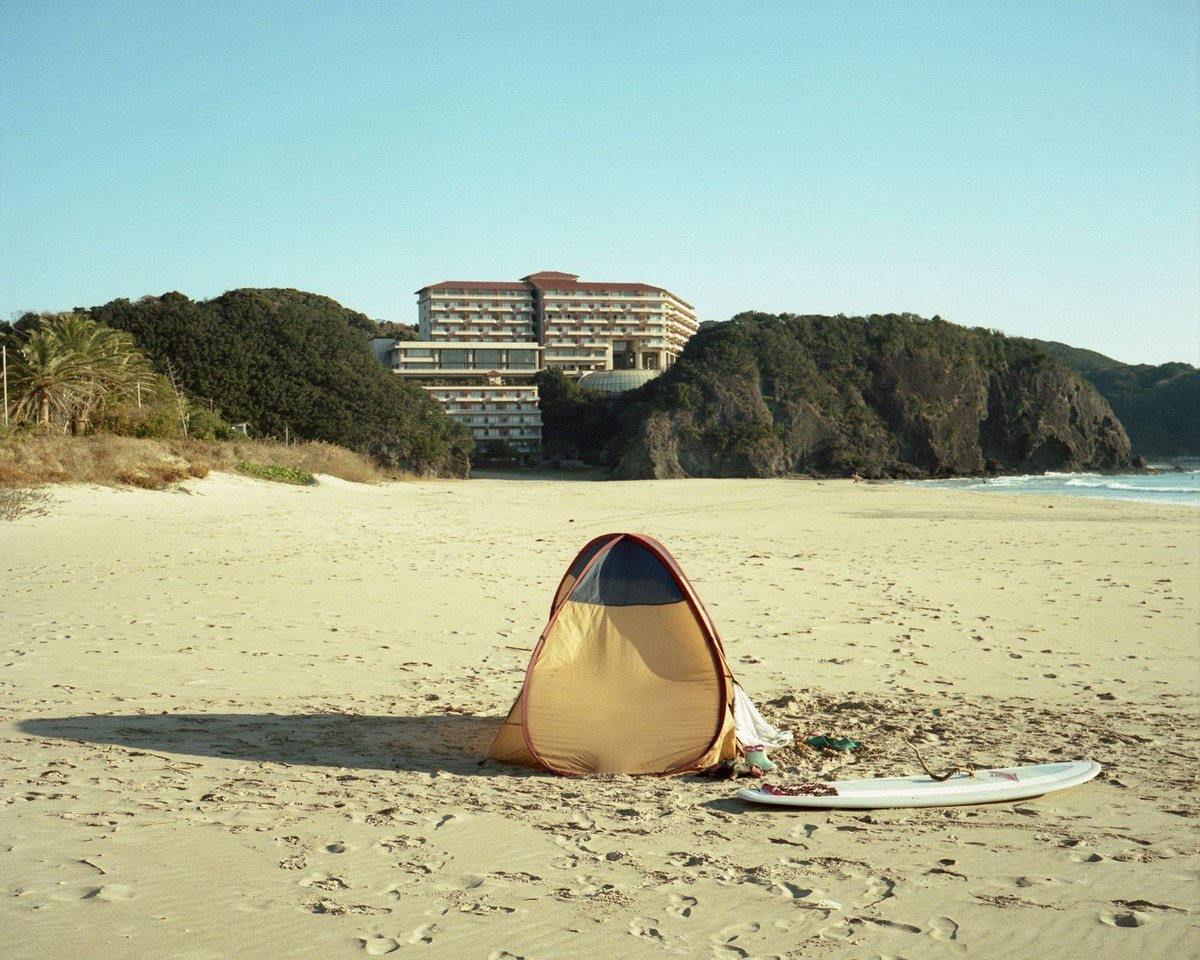 Шима: путешествие вдоль побережья Японии