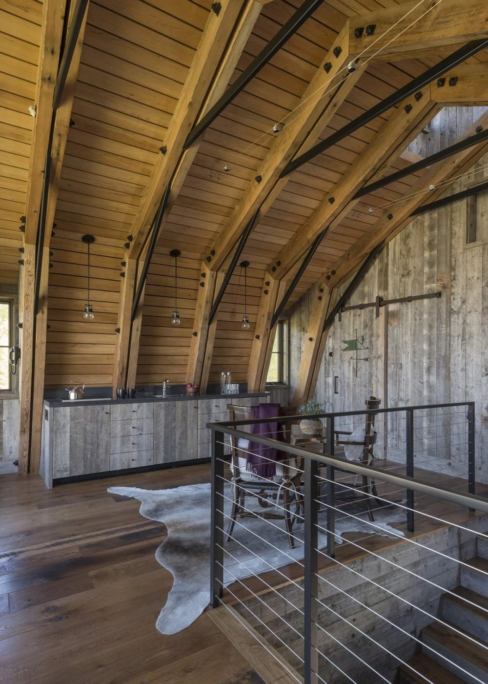Дом для гостей «Сарайчик»