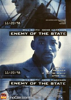 Der Staatsfeind Nr. 1 (1998)