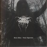 Darkthrone> Burial Bliss/Visual Aggression [ep] (2017)