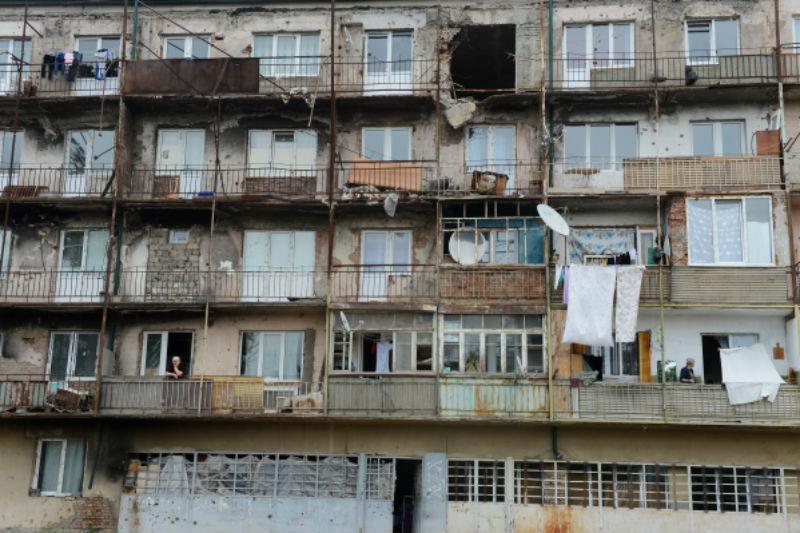 Жителей Подмосковья расселят изаварийного жилья нагод раньше