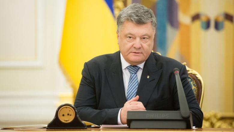 Петр Порошенко победнел на161 миллион долларов