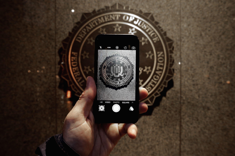 ФБР ограничивает контакты соСМИ