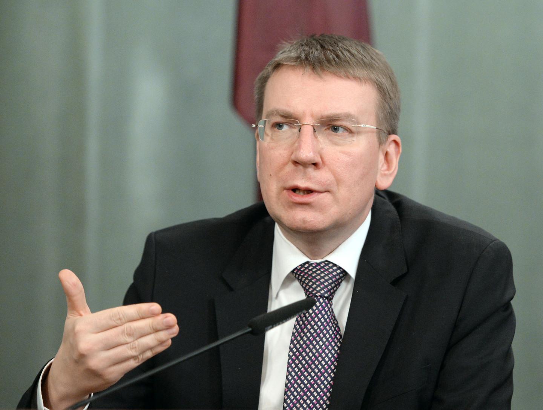 Руководство  Латвии отказало вподдержке Nord Stream 2