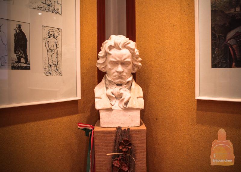 Бетховен в замке Брунсвик