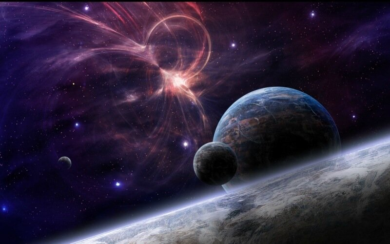Захария Ситчин: теория появления Земли