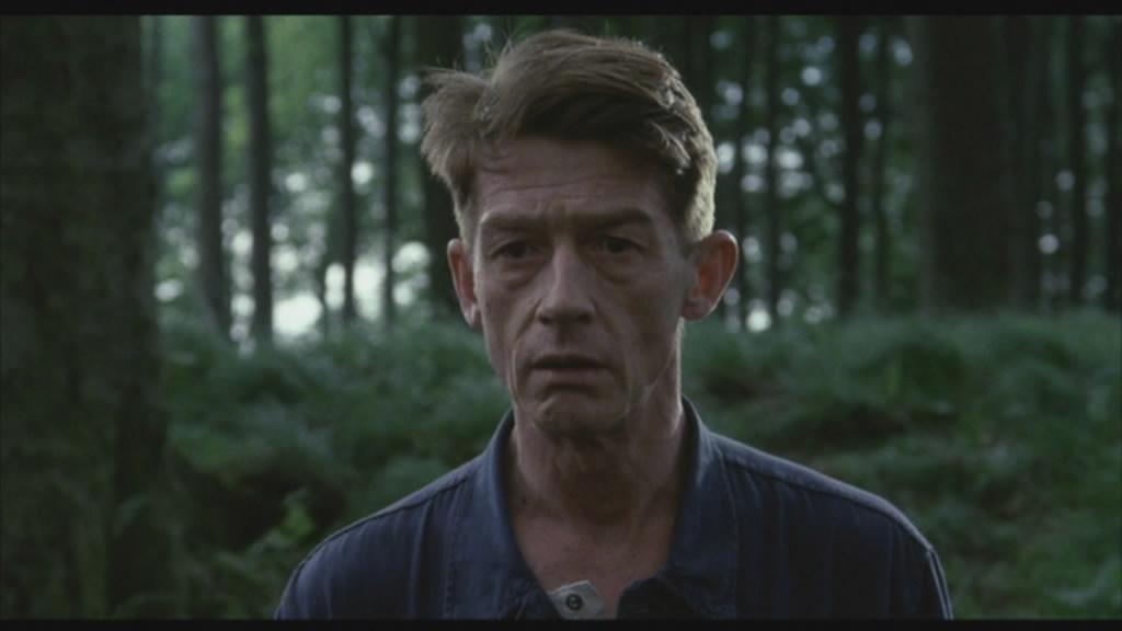В 1984 году актер исполнил роль Уинстона Смита в фильме «1984», снятом по антиутопии Джорджа Оруэлла