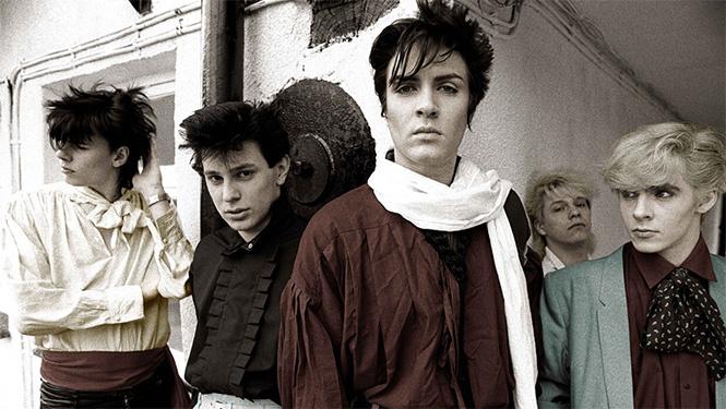 Duran Duran Участники группы назвали свой коллектив в честь доктора Дюран-Дюран — персонажа культово