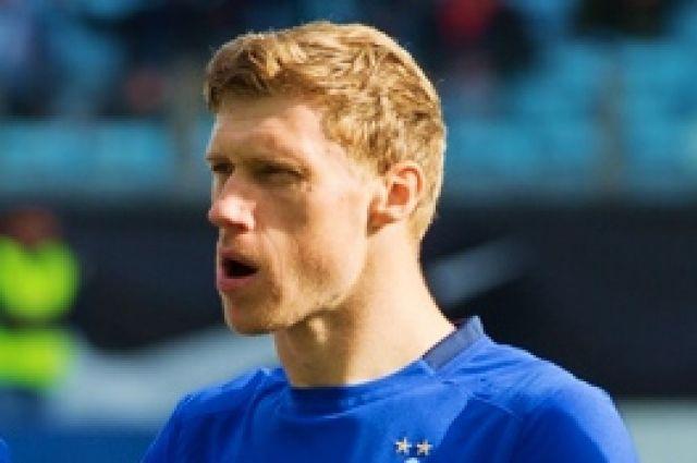 ФК «Динамо» запретили регистрировать новых игроков из-за долгов перед Погребняком