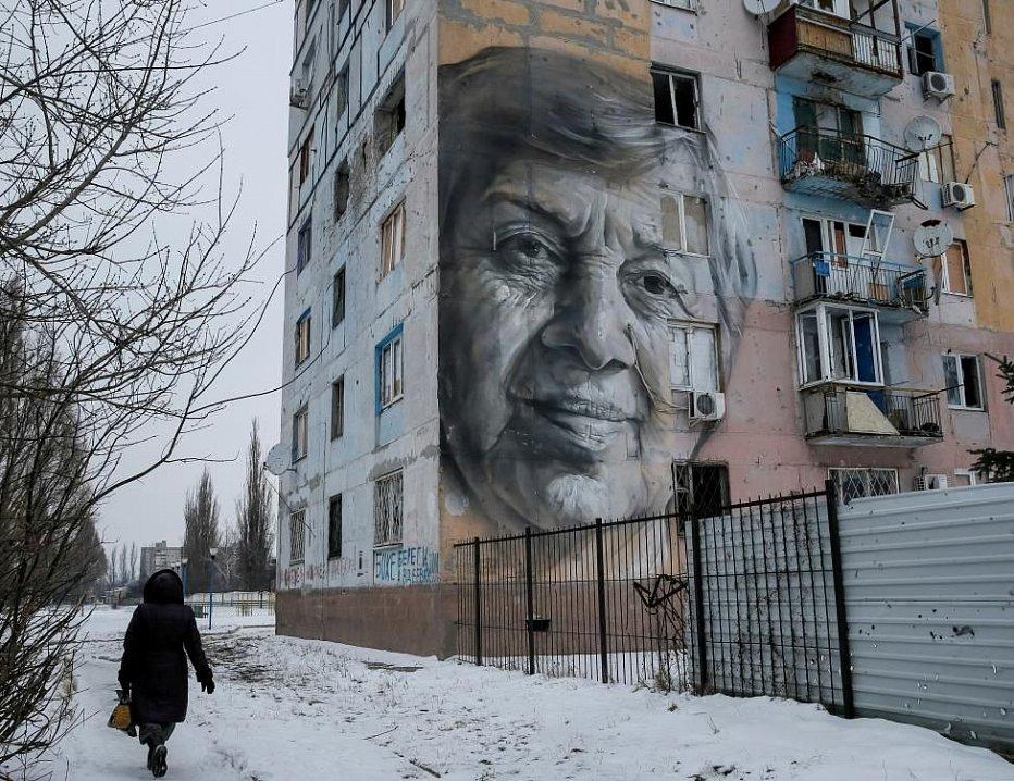 Жебривский сказал, как будут восстанавливать жилье вАвдеевке