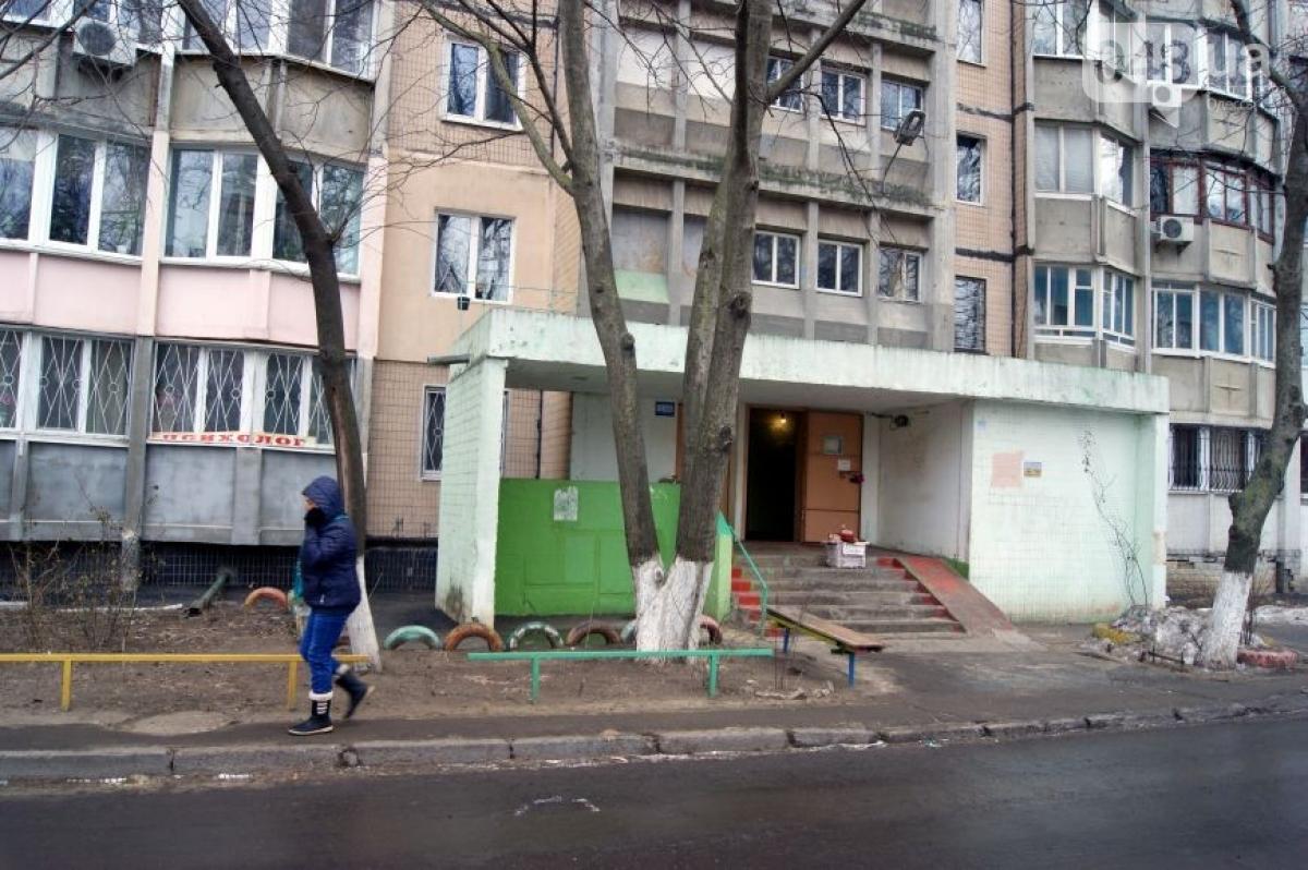 Старый лифт напоселке Котовского едва нестал первопричиной трагедии