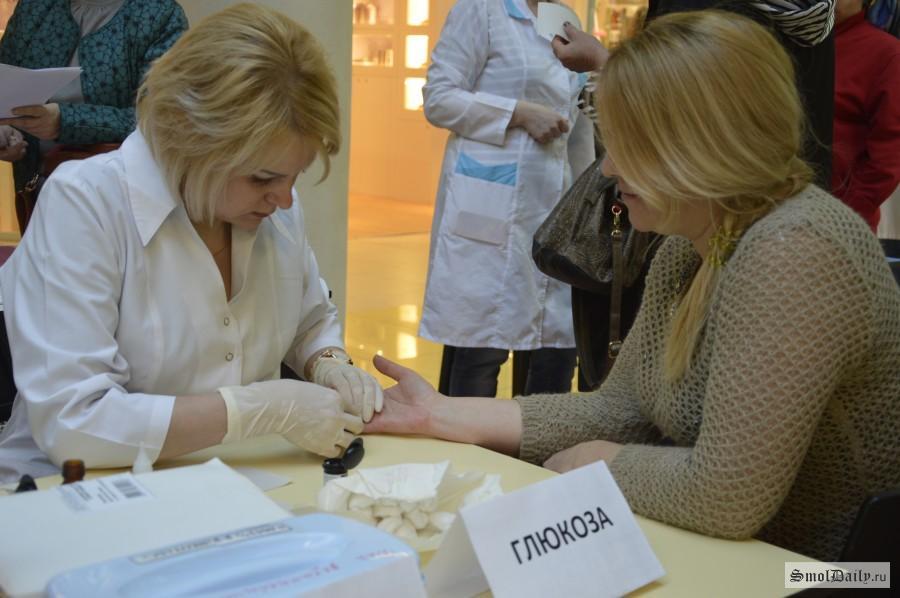 Иркутянам предлагают пройти бесплатные медобследования 7апреля