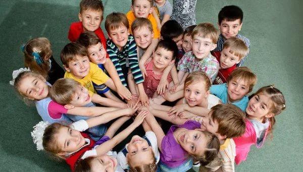 Ученые научились определять будущий интеллект детей поДНК