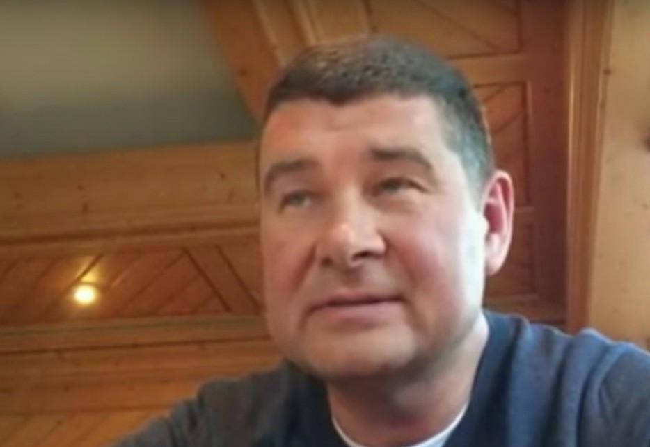 Беглый депутат Рады Онищенко объявил ополучении политубежища вевропейских странах