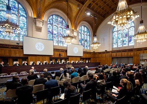Суд ООН обязал Россию разрешить работу меджлиса крымских татар