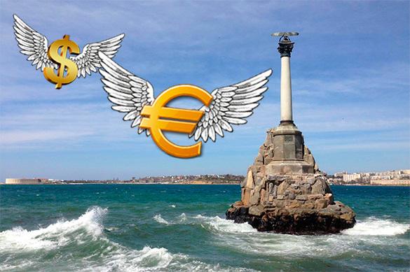 Европейские деловые люди  хотят  инвестировать вКрым вобход санкций
