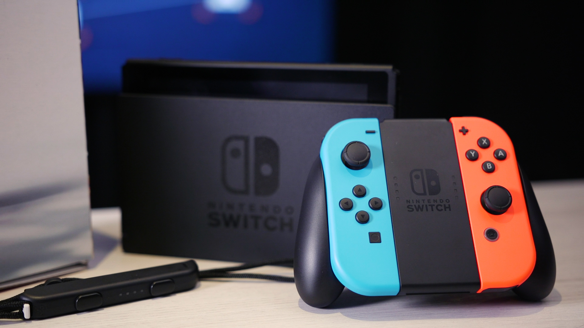 Кначалу весны Nintendo Switch обогнала PS4 иXbox One вСША