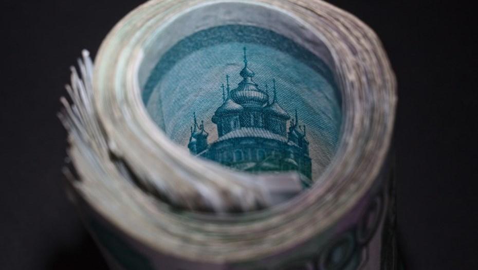 ЦБпредрек русским банкам триллион руб. прибыли в текущем году