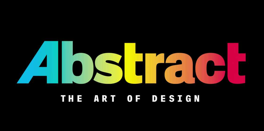 Netflix launches Abstract: The Art of Design, a series dedicated to Design