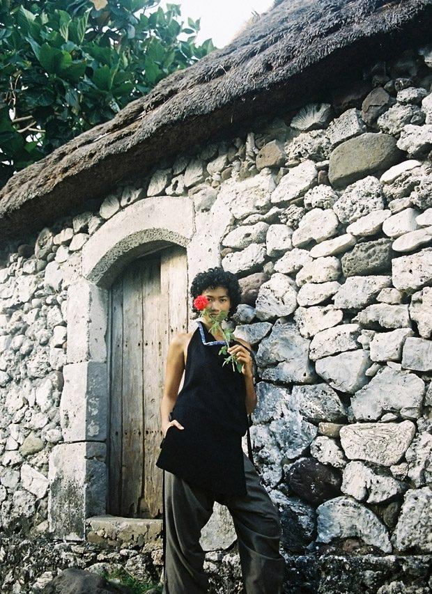 Kristine Montes Stars in Philippine Airlines Mabuhay Magazine