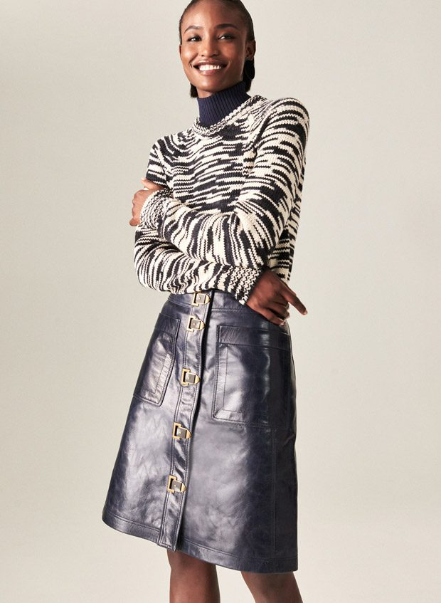 Tory Burch Resort 2018 Womenswear Collection