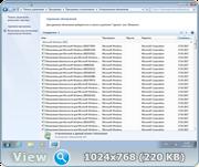 Сборка Windows 7 SP1 х86-x64 by g0dl1ke 17.3.15