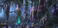 Подземные города в огромном количестве