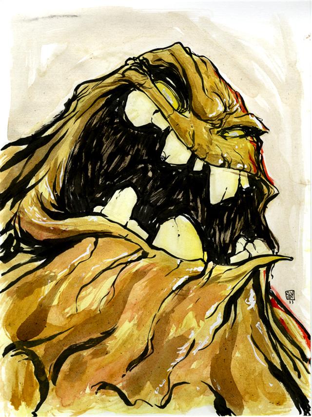 Skottie Young - Illustrator