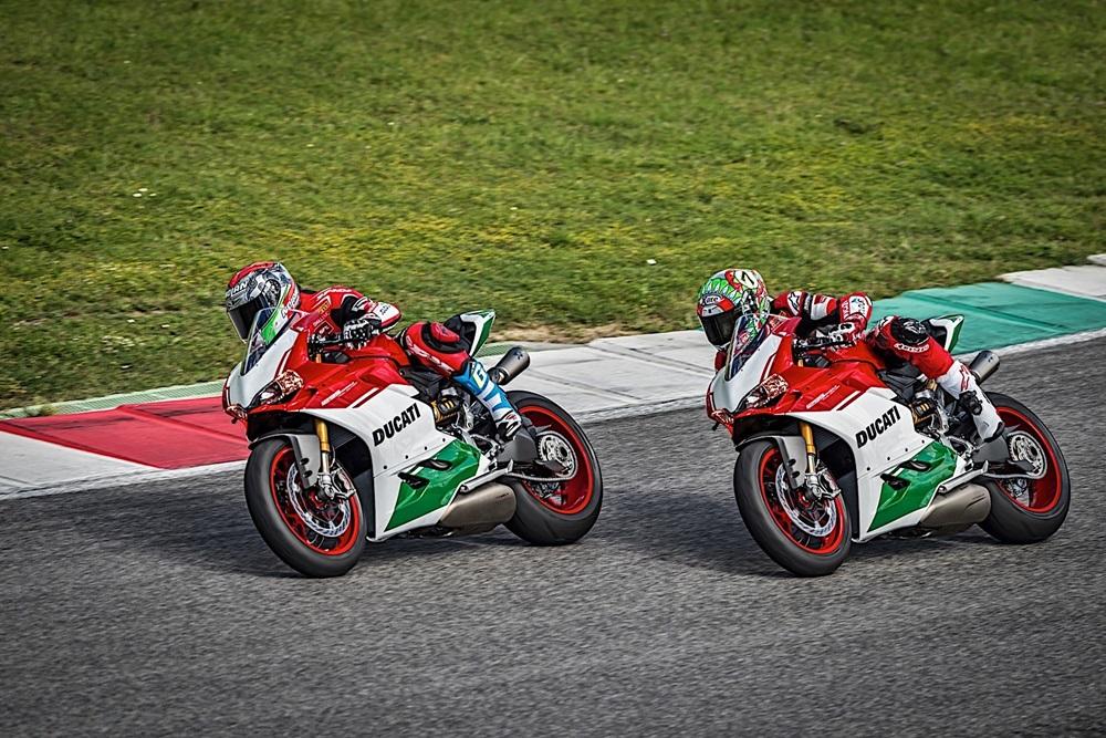 Трэкшн-контроль DTC EVO для Ducati 1299 Panigale 2015-2016