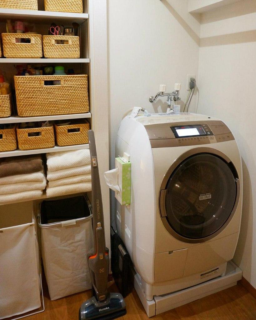 стиральные машины Hitachi
