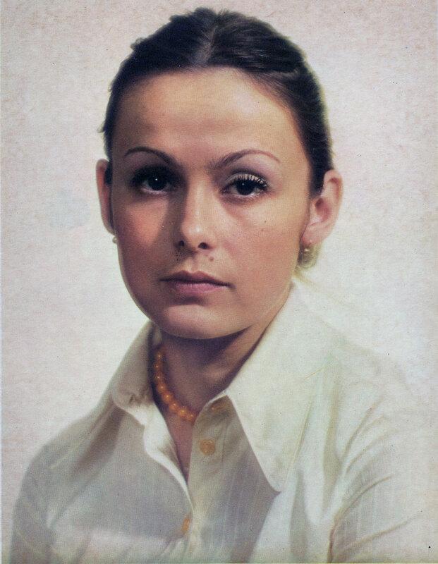 Наталия Наддел