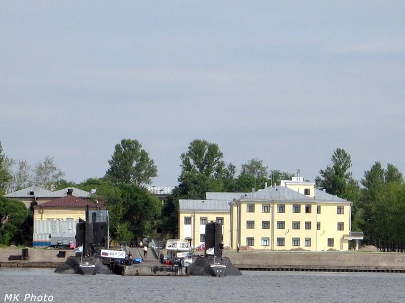 Подводные лодки, которым нет равных