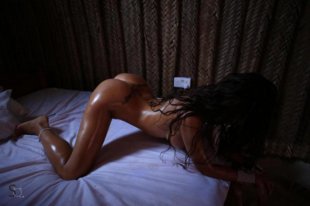 Откровенные снимки девушек с сайта StasyQ.com