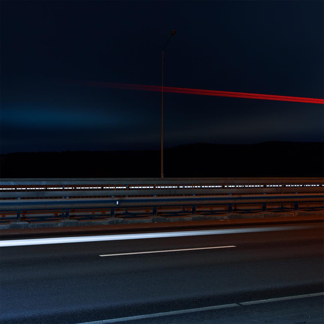 Городской фотограф Симас Лин