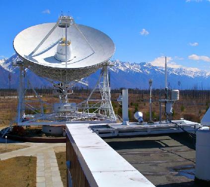 Роскосмос планирует установку двух наземных станций ГЛОНАСС вКазахстане