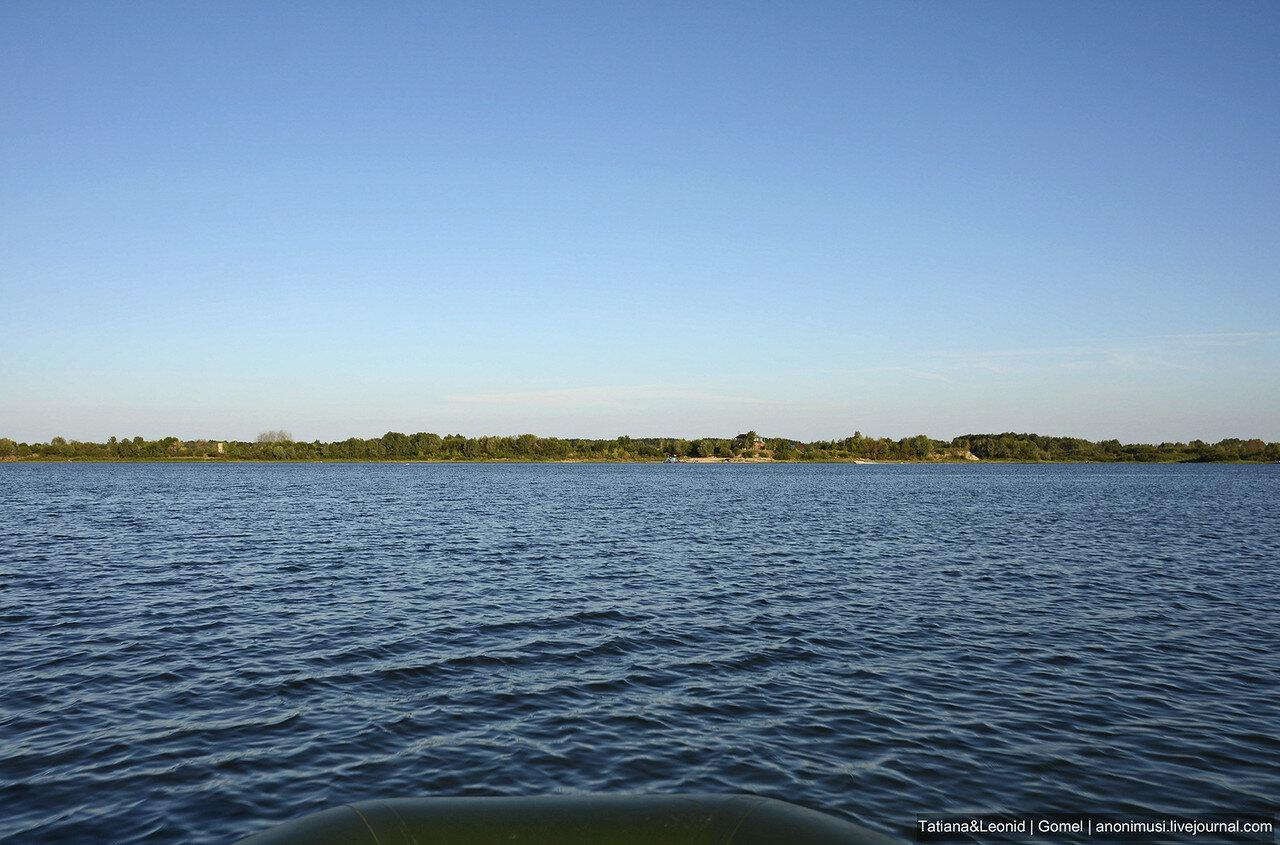 Володькино озеро