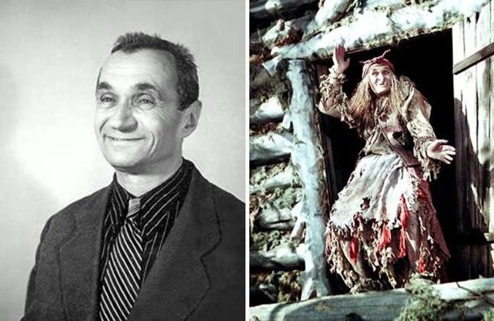 Георгий Милляр Актер, 1903-1993. Георгий Милляр, урожденный де Милье, родился в семье аристократов —
