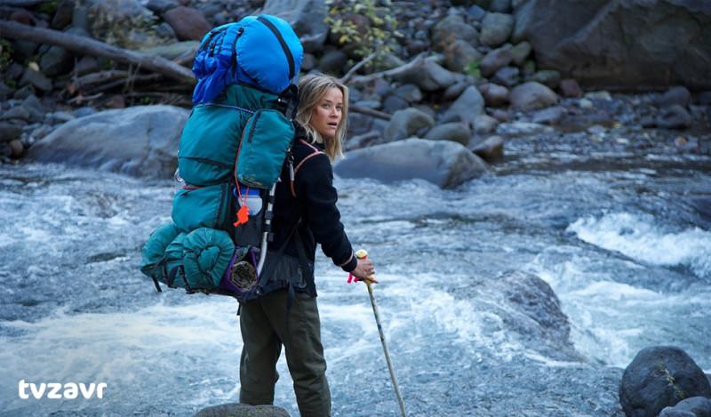 Дикая Еще одна картина об одиночном путешествии. Главная героиня Шерил выбирает сложный пеший маршру