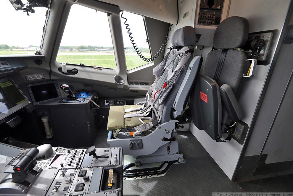 37. Основной вклад в улучшение летно-технических характеристик самолета внесет крыло из полимер