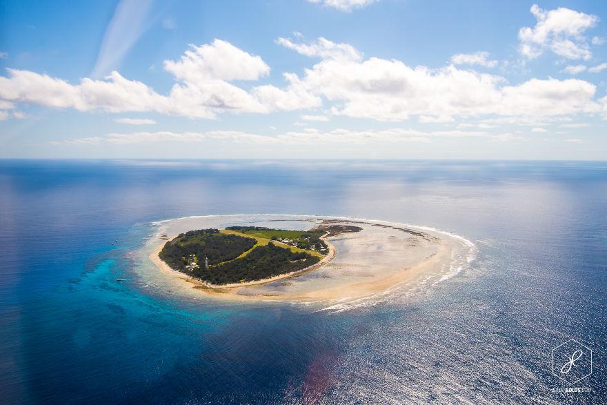 15. Lady Elliot Island