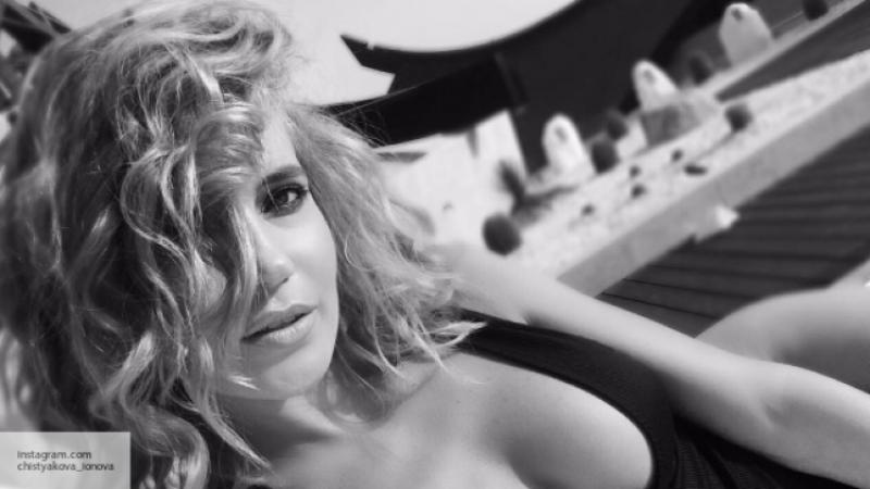 Эстрадная певица Глюкоза намекнула наразвод смужем