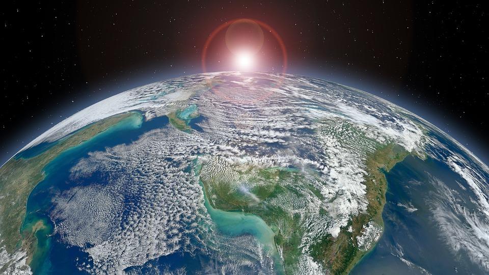 Ксередине 21 века наЗемле случится коллапс всех электрических систем— Ученые