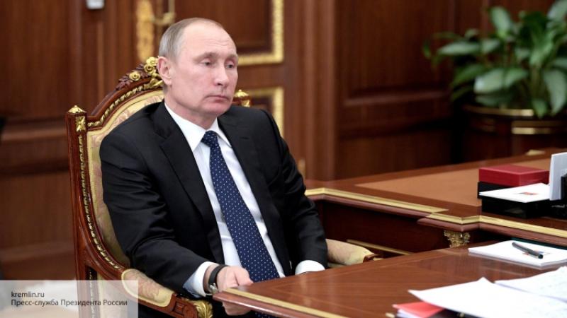Песков: Путин обсудит сглавой Минэкономразвития тему укрепления рубля