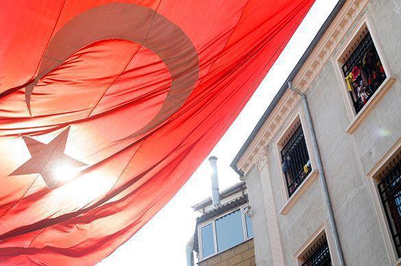 Анкара непризнает аннексии Крыма— МИД Турции