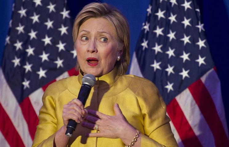 Советник Клинтон поддерживал Аль-Каиду вСирии— WikiLeaks